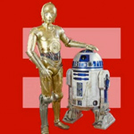 Star Wars red marriage equality symbol