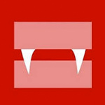 True Blood marriage equality red symbol